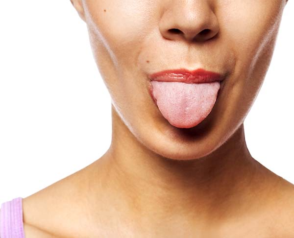 Clean Your Tongue for Fresher Breath