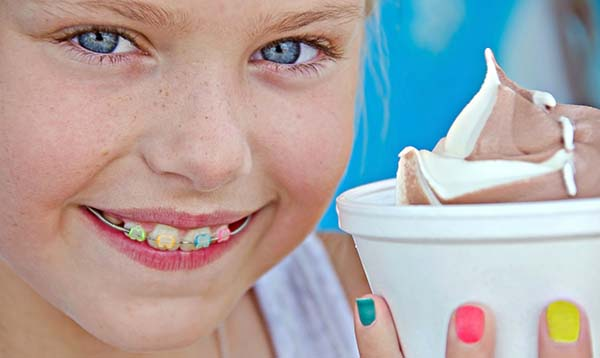 The Dos and Don'ts of Braces for Children