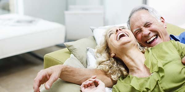 The Importance of Dental Care for Older Patients