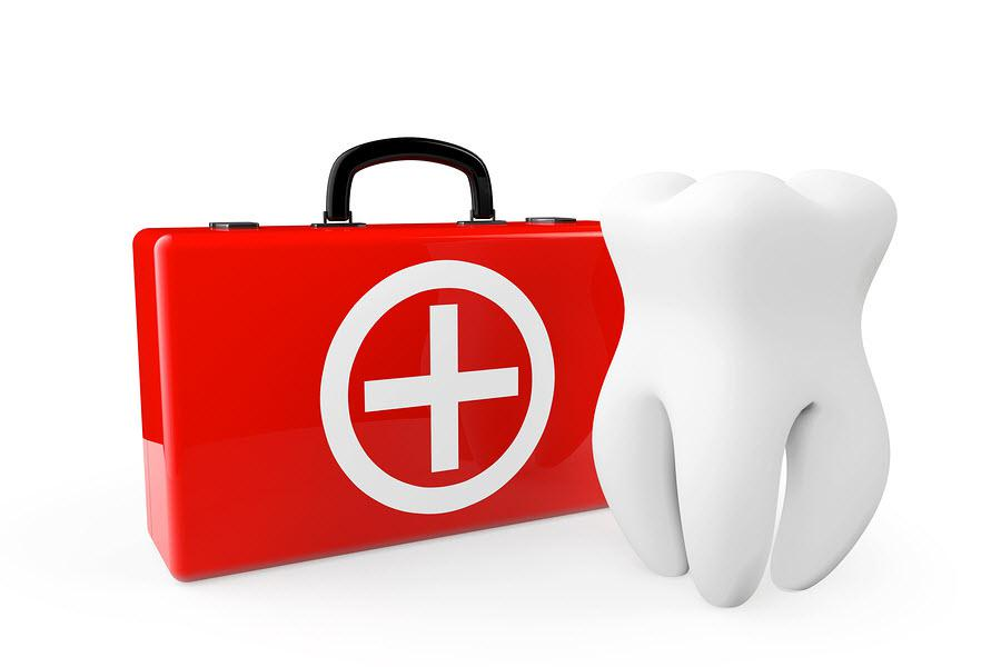 First Aid for Tooth Injuries