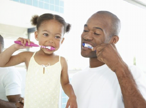 5 Best Oral Habits to maintain Good, Healthy Teeth