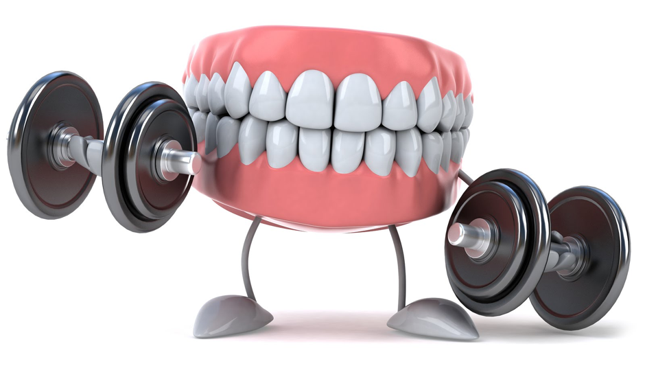 Oral Health = Overall health