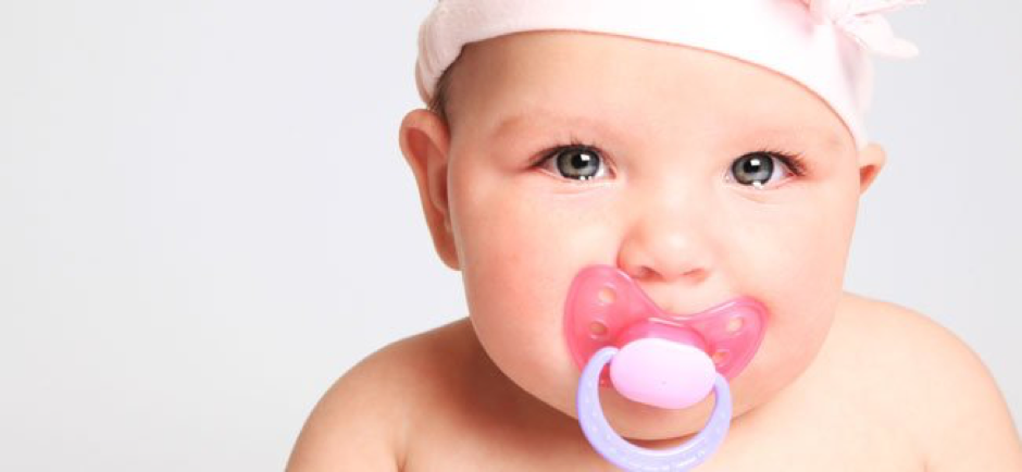 Should your Child Use a Pacifier?