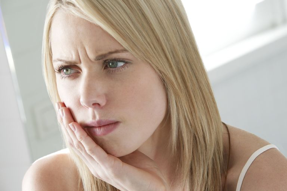 What are Mouth Ulcers and Why do you get them?