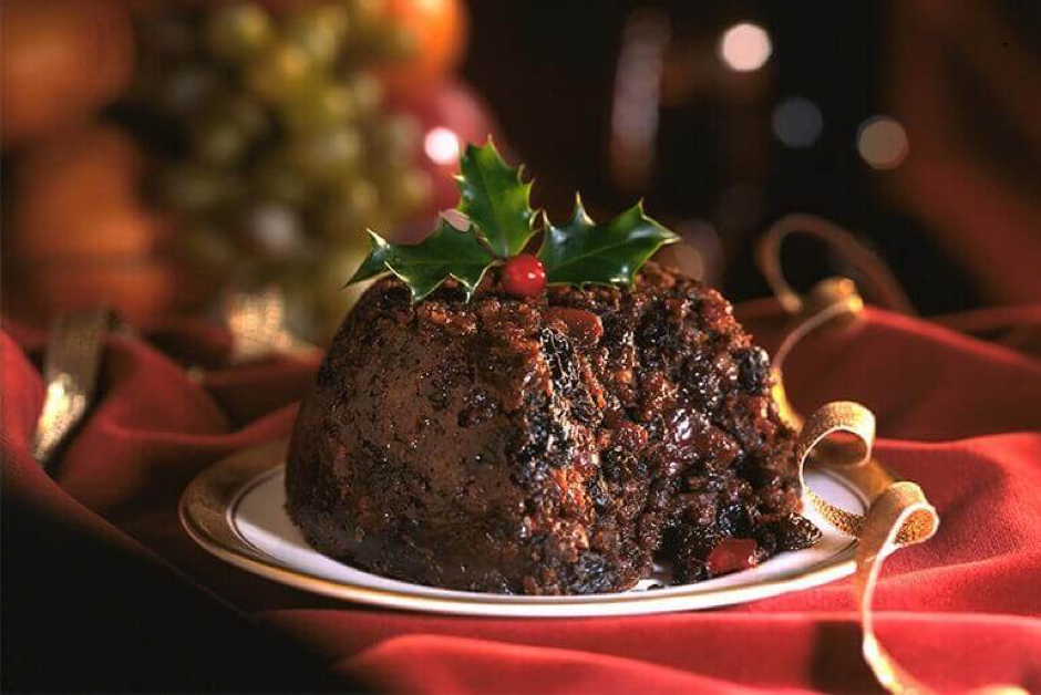Christmas Pudding, its tradition and a perfect Recipe
